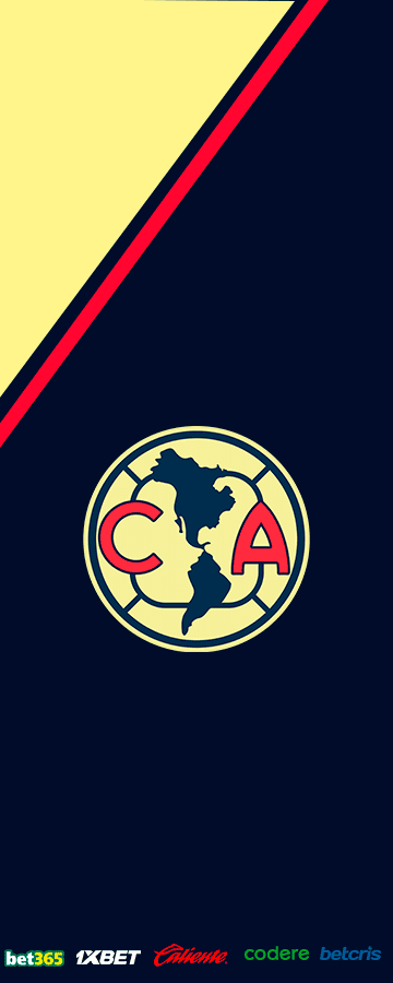 Comienza tus apuestas por el Club América