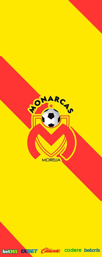 Apuesta por los Monarcas de Morelia