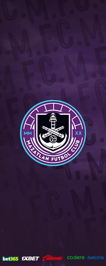 Apuesta por el Mazatlán Fútbol Club