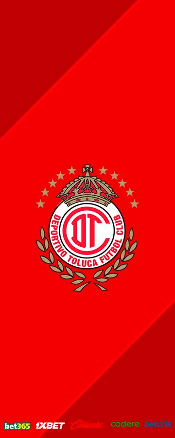 Quieres apostar por el Deportivo Toluca