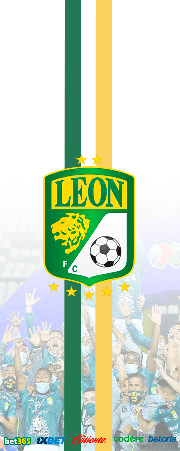 Quieres apostar por el Club León
