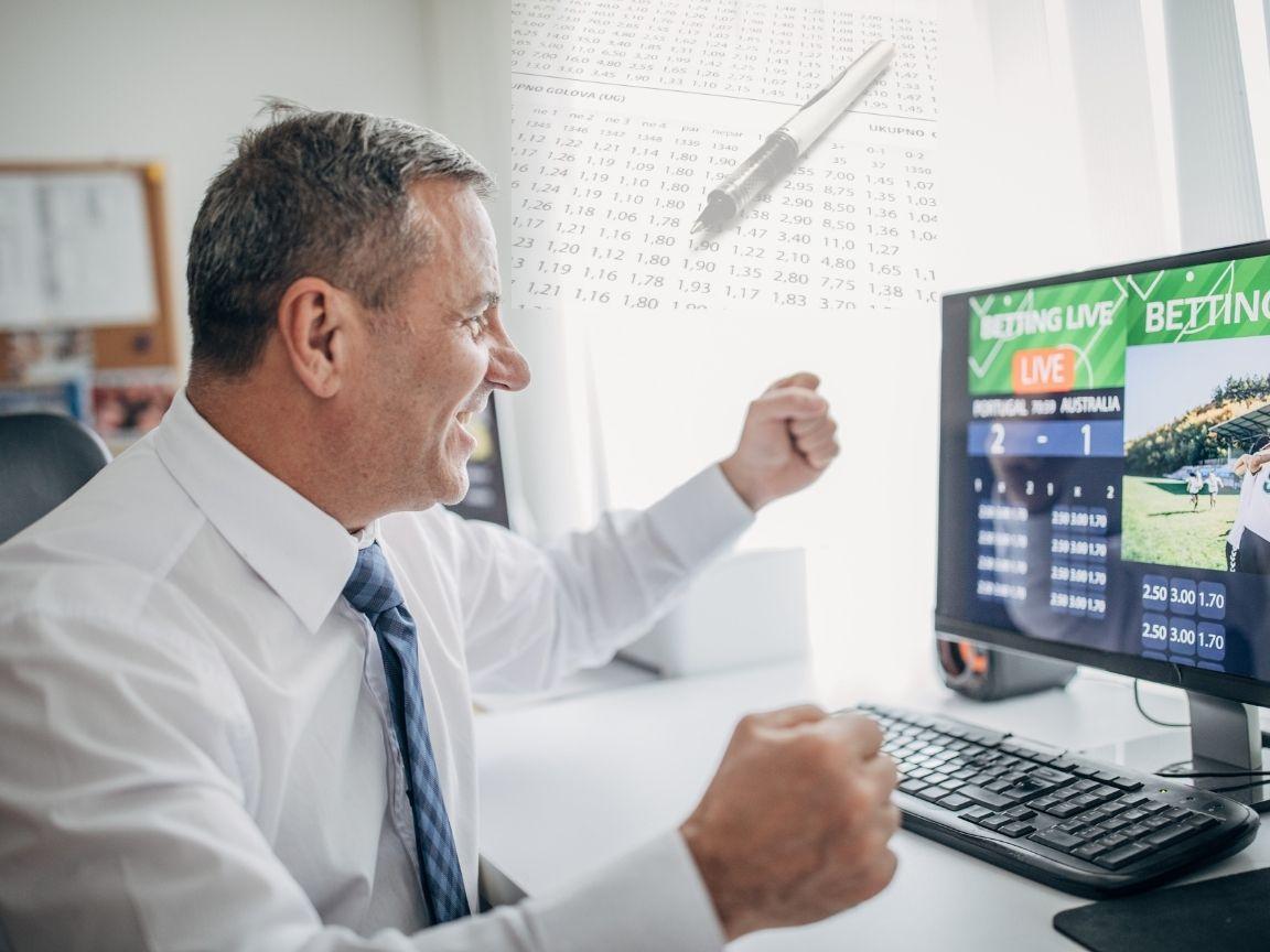 Las mejores cuotas en los casinos online