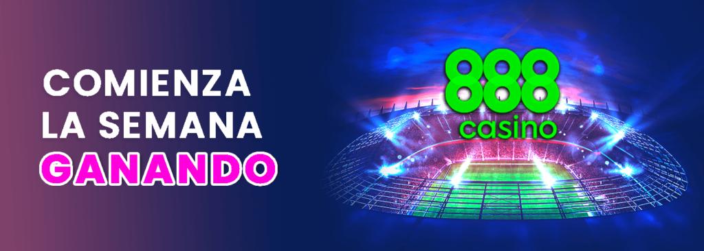 888 Casino Ahora Apuesta en México