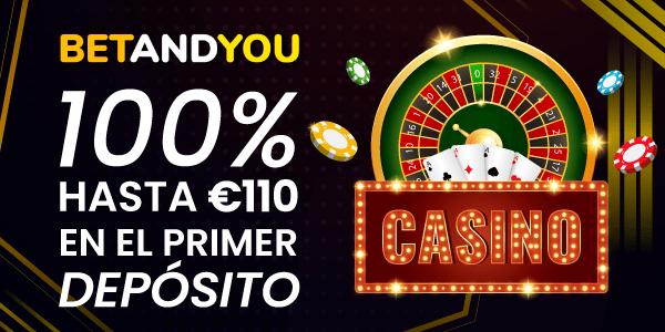 BETANDYOU El Mejor Casino de Apuestas Deportivas en México